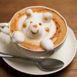 pha chế Cappuccino