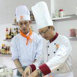 Khoá học nấu ăn Đà nẵng