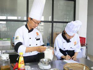 Bạn sẽ có được gì khi học nghề bếp ?