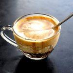 Cà phê trứng béo ngậy