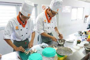 Tương lai nghề bếp ở Daklak Buôn Ma Thuột