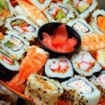 Học làm Sushi ở TPHCM