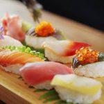 Học làm sushi Nhật