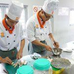 Học nấu ăn ở Daklak Buôn Ma Thuột